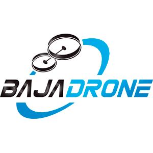 logo baja drone
